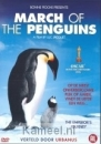 Productafbeelding March of the pinguins