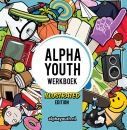 Productafbeelding Alpha - Youth Werkboek | Illustrated edition