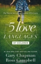 Productafbeelding The Five Love Languages Of Children - ne