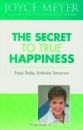 Productafbeelding The Secret To True Happiness