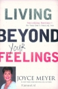 Productafbeelding Living Beyond Your Feelings
