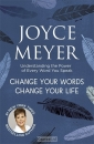 Productafbeelding Change Your Words Change Your Life