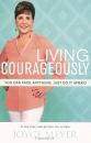 Productafbeelding Living Courageously