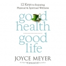 Productafbeelding Good Health, Good Life