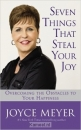 Productafbeelding Seven Things That Steal Your Joy
