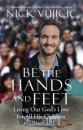 Productafbeelding Be the hands and feet living out God's