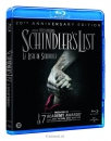 Productafbeelding Schindlers List (Bluray)
