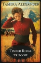 Productafbeelding Timber Ridge trilogie