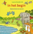 Productafbeelding In het begin - kartonboek