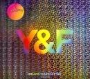 Productafbeelding We Are Young & Free (CD/DVD)