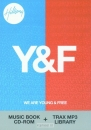 Productafbeelding We Are Young & Free (Trax MP3 Library)