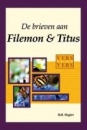 Productafbeelding De brieven aan Filemon & Titus