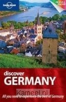 Productafbeelding Lonely Planet Discover Germany