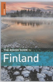 Productafbeelding Rough Guide to Finland