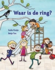 Productafbeelding Waar is de ring?