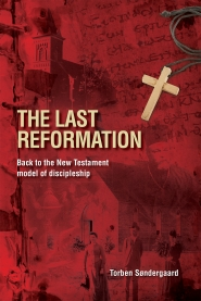 Productafbeelding The Last Reformation