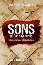 Productafbeelding Sons of God's Generals