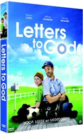 Letters to God DVD s