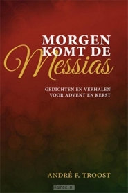 Productafbeelding Morgen komt de Messias