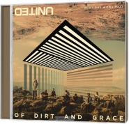 Productafbeelding Of dirt and grace: Live from the land CD