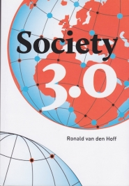Productafbeelding Society 3.0