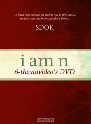 Productafbeelding I am n DVD