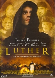 Productafbeelding Luther (de speelfilm)