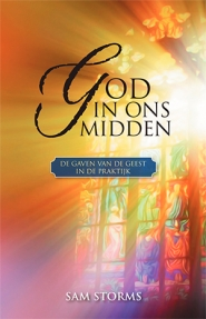 Productafbeelding God in ons midden