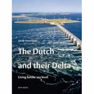 Productafbeelding The Dutch and their Delta