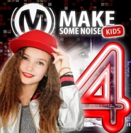 Productafbeelding Make Some Noise Kids 4