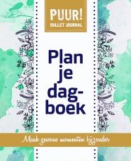 Productafbeelding PUUR! Bullet journal