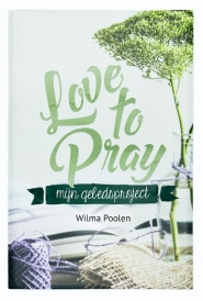 Productafbeelding Love to Pray