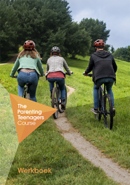 Productafbeelding Parenting Teenagers Course Werkboek