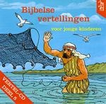 Productafbeelding Bijbelse vertellingen dl. 5 CD