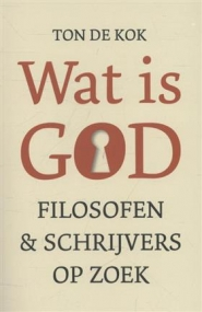 Productafbeelding Wat is God