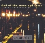 Productafbeelding God of the moon and stars (single)