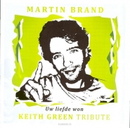 Productafbeelding Keith Green tribute