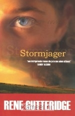 Productafbeelding Stormjager