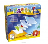 Productafbeelding Spel Colour Code