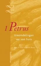 Productafbeelding Luisterend Leven - 1 Petrus