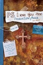 Productafbeelding P.S. I love you too