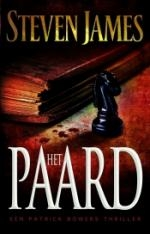 Productafbeelding Patrick Bowers - Het paard dl. 3