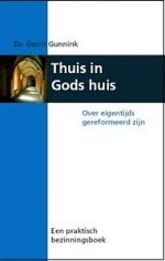 Productafbeelding Thuis in Gods huis