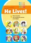 Productafbeelding He lives! dl. 1