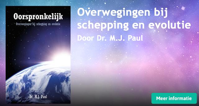 Banner Dr. Mart-Jan Paul - Oorspronkelijk