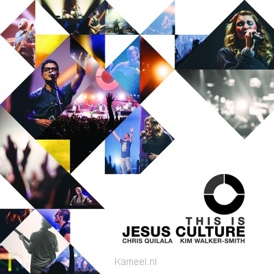 Grote afbeelding This Is Jesus Culture (CD)