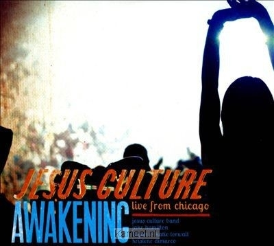 Grote afbeelding Awakening - Live from Chicago (2-CD)