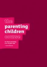 Grote afbeelding The Parenting Children Course Guest Manual