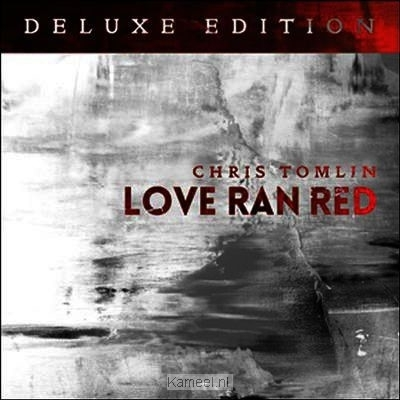 Grote afbeelding Love Ran Red - Deluxe Edition (CD)