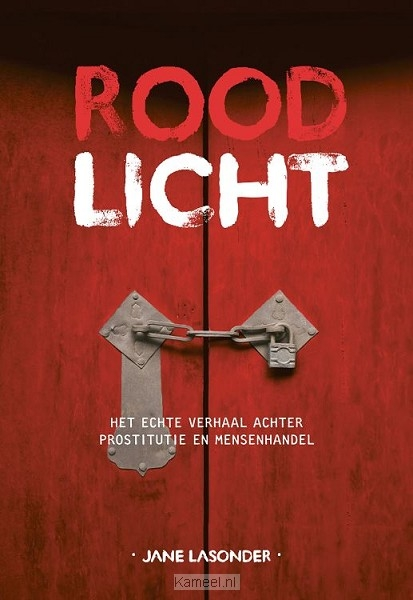 Grote afbeelding Rood licht